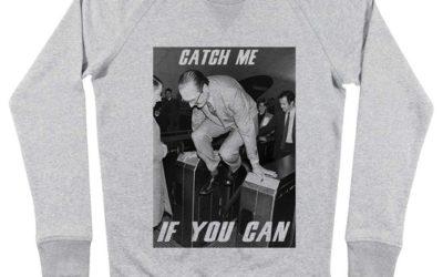 Jacques Chirac est une icône de la photographie